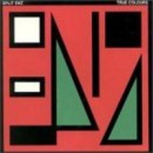 True Colours album cover
