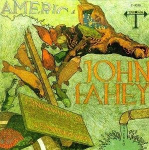 America album cover
