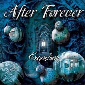 Exordium album cover