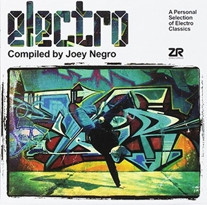 Electro: A Personal Selection Of Electro Classics album cover
