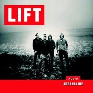 Lift album cover