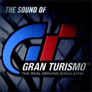 The Sound Of Gran Turismo Game Soundtrack album cover