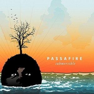 Submersible album cover