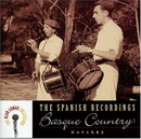 The Spanish Recordings: B... album cover