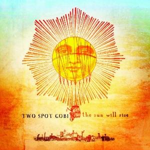 The Sun Will Rise album cover