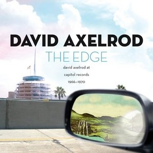The Edge album cover