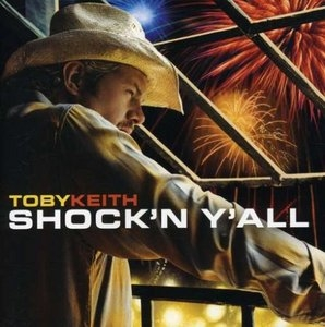Shock N Y'all album cover