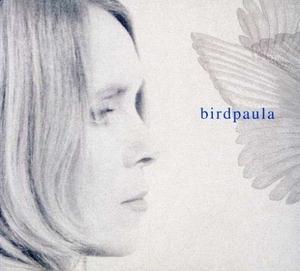 Birdpaula album cover
