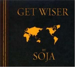 Get Wiser album cover
