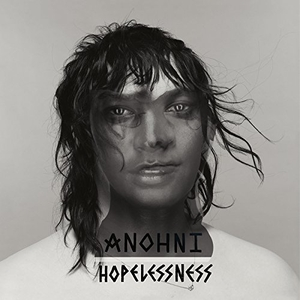 HOPELESSNESS album cover