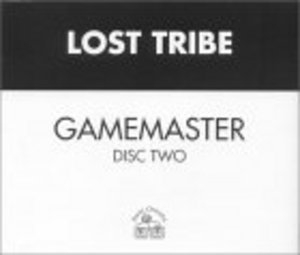 Gamemaster Disc Two album cover