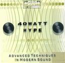 Advanced Techiniques In M... album cover