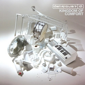 Kingdom Of Comfort album cover