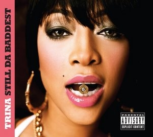 Still Da Baddest album cover