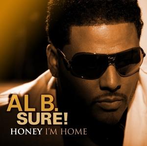 Honey I'm Home album cover