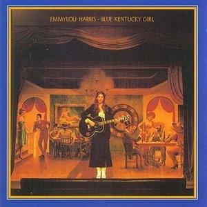 Blue Kentucky Girl (Exp) album cover