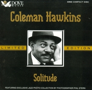 Solitude album cover