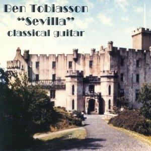 Sevilla album cover