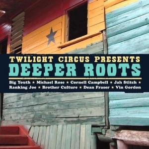 Deeper Roots album cover
