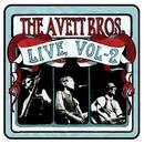 Live, Volume 2 album cover