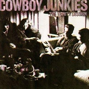 The Trinity Session album cover