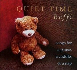 Quiet Time album cover