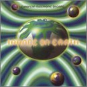 Trance On Earth album cover