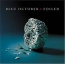 Foiled album cover