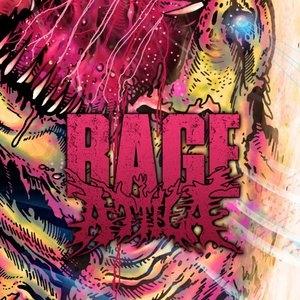 Rage album cover