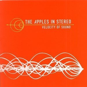 Velocity Of Sound album cover