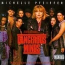 Dangerous Minds: Music Fr... album cover
