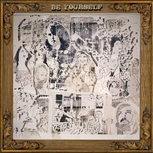 Be Yourself: Tribute To Graham Nash's Songs For Beginners album cover