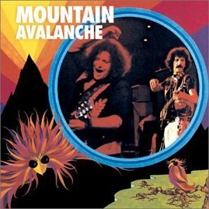 Avalanche album cover