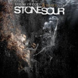 House Of Gold & Bones Part 2 album cover