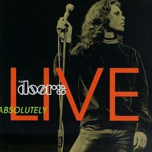 Absolutely Live album cover