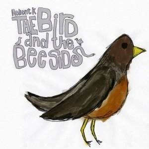The Bird And The Bee Sides~ The Nashville Tennis EP album cover
