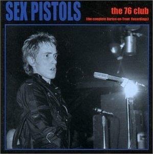 The 76 Club album cover