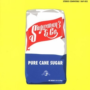 Pure Cane Sugar album cover