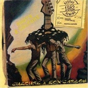 Roots & Culture album cover
