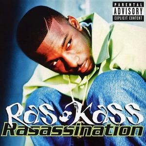 Rasassination album cover