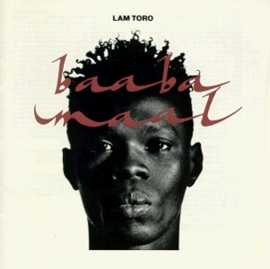 Lam Toro album cover