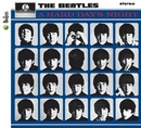 A Hard Day's Night (Remas... album cover