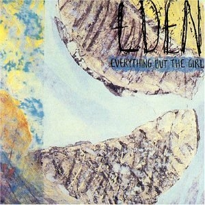 Eden album cover