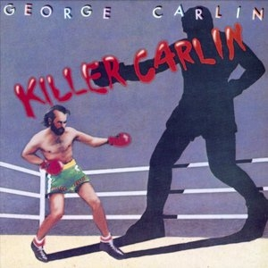 Killer Carlin album cover