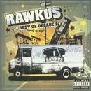 Rawkus Records: Best Of D... album cover