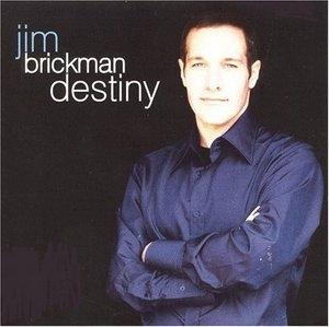 Destiny album cover