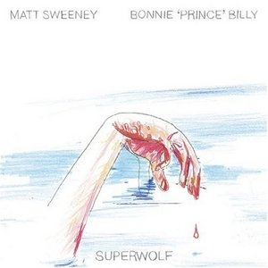 Superwolf album cover