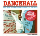Dancehall: The Rise Of Ja... album cover