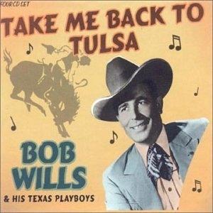 Take Me Back To Tulsa (Proper) album cover
