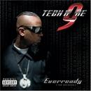 Everready (The Religion) album cover